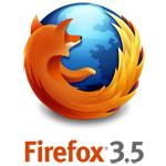 Firefox 3.5.4
