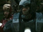 Don Cheadle, Col. James Rhodes, War Machine