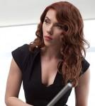 Scarlett Johansson, Natasha Romanoff, Black Widow