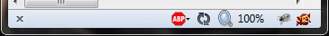 Addon Toolbar