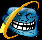 IE6 Troll