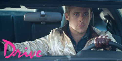Drive: Ryan Gosling