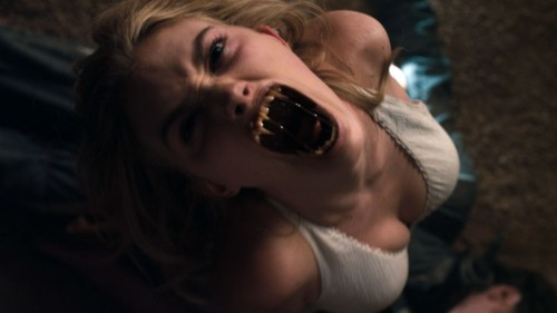 Imogen Poots in Fright Night