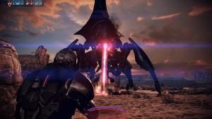 1on1 gegen einen Reaper