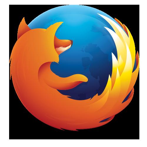 Neues Firefox Logo 2013